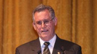Ministro Herrera Descalzi defiende EIA en el proyecto Conga