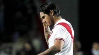 Perú cae tres puestos en el último ranking FIFA