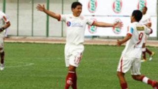 Universitario y César Vallejo jugarán en el Estadio Nacional