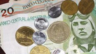 Según el BCR es recomendable mantener ahorros en moneda nacional