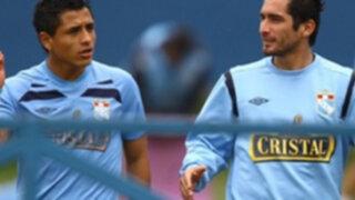 Se inició la etapa de Francisco Melgar como técnico interino de Sporting Cristal