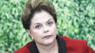 Acusan al gobierno brasileño de espiar a usuarios de las redes sociales