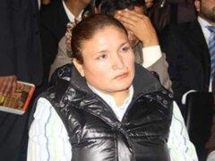 Abencia Meza pide anular fallo en su contra por muerte de Alicia Delgado