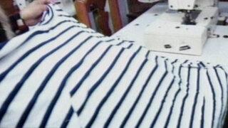 Talleres de confección textil capacitan a estudiantes en el negocio de la moda