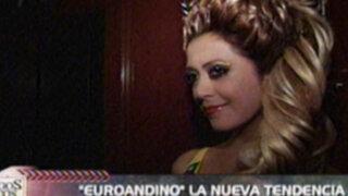 """Evento de estilistas en Lima presentó nueva tendencia en peinados llamado """"Euroandino"""""""