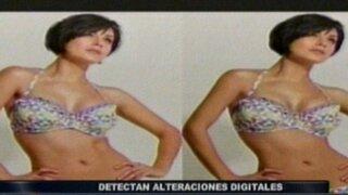 EE.UU: innovador aparato identifica fotografías alteradas con Photoshop