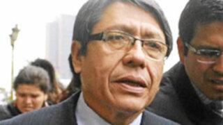 Dr. Ciro Castillo: Me harían dudar si Fiscalía dice que fue accidente