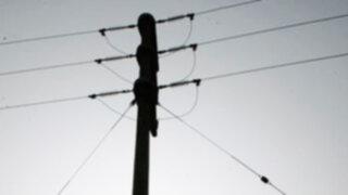 Expertos afirman que tarifas eléctricas subirían hasta 1,5% en diciembre