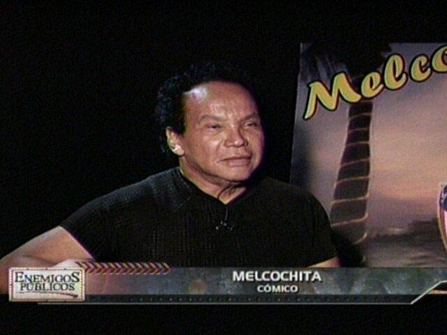 Melcochita: El tributo a un peruano de éxito