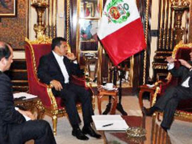 Presidente del BID: Debemos aumentar comercio y cambio tecnológico entre China y América Latina