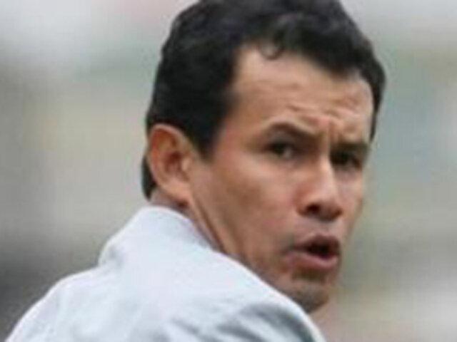 Juan Reynoso sería el nuevo técnico del Club Universitario de Deportes
