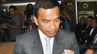 Presidente de Universitario fue suspendido por la ADFP
