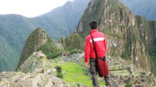 Unos 300 mil peruanos visitaron Machu Picchu en el 2011, según Canatur