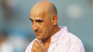 Uruguayo Claudio Techera podría ser el técnico de Sport Boys