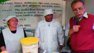 Productores de queso buscan quien les comercialice sus productos