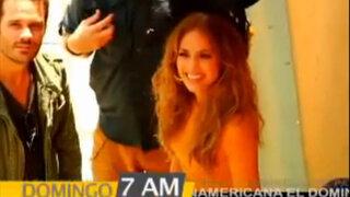 Mañana en El Dominical: Todos los pormenores de la llegada de Jennifer Lopez a Lima