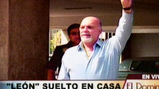 Rómulo León: El APRA nunca muere y la cárcel purifica