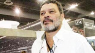 Fútbol brasileño de luto por la muerte de Sócrates a los 57 años