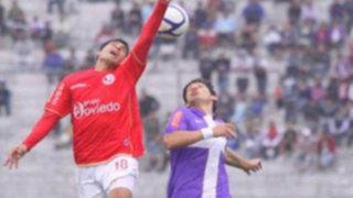Confirman horarios para partidos definitorios del torneo peruano 2011
