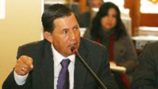 Presidentes regionales llevarán a PCM propuesta para evitar conflictos