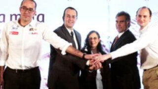 Se hizo el lanzamiento oficial del Rally Dakar 2012 en Perú