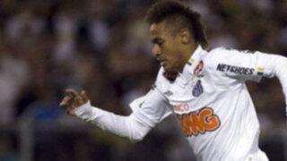 Roberto Guizasola del Aurich: Ni Neymar ni Santos son invencibles