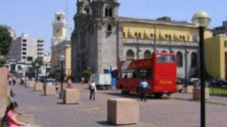 Cuatro parques de Miraflores ofrecen señal Wi-Fi