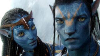 """Demandaron a James Cameron por la autoría de """"Avatar"""""""
