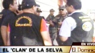 Iquitos: Acusan a esposos por presunto delito de lavado de activos