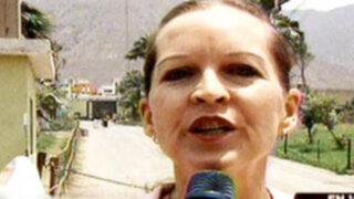 """""""Ángel guardián"""" de Van Der Sloot solicita la extradición del holandés"""