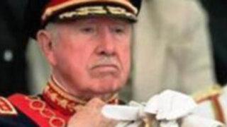 Régimen militar brasileño apoyó económicamente golpe de Augusto Pinochet