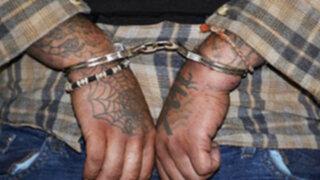 México: Autoridades capturan a uno de los fundadores del cártel de Los Zetas