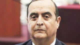 Vladimiro Montesinos debería pagar reparación civil solidariamente