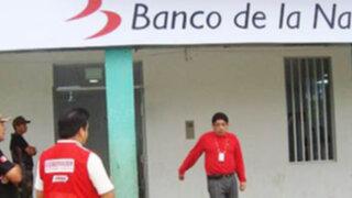 Hacen denuncia contra Banco de la Nación por entregar billetes falsos de S/. 100