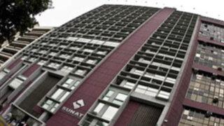Ejecutivo plantea que gestión de jefe de Sunat dure cinco años