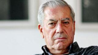 Vargas Llosa: Si traslado de Antauro es para privilegiarlo yo estoy en contra