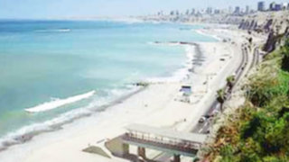 Tres municipios están autorizados a cobrar por parqueo en playas limeñas