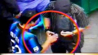 Incautos pagan por celular y les dan un jabón de barra envuelto en periódico
