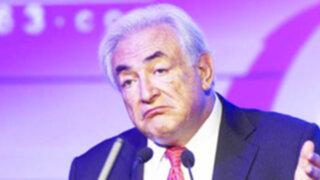 Ex director de FMI dice que el euro está a punto de hundirse