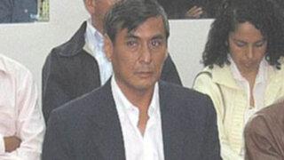 TC Rechaza pedido para trasladar a Víctor Polay a un penal