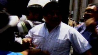 Regidor y vecinos de VES  piden la vacancia del alcalde por corrupción