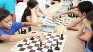 Perú es favorito para ganar el oro en Sudamericano Juvenil de Ajedrez