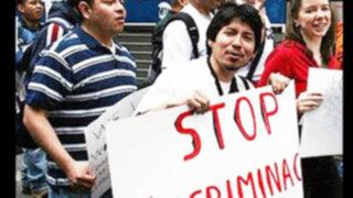 Joven con parálisis cerebral fue discriminada en San Borja