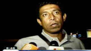 Hoy oficializan a José Soto como técnico de Alianza Lima