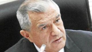 Confirman que presidente de Essalud sí cobró indemnización ilegal