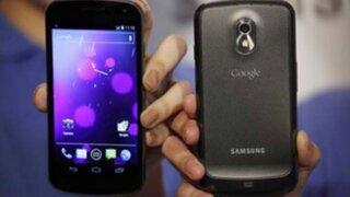 Directivos de Google regalan smartphones a sus empleados por Navidad
