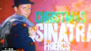 Mágico viaje alrededor de la música navideña de ayer, hoy y siempre