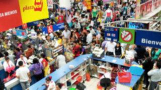ASPEC: consumidores perjudicados por Plaza Vea deben guardar fotos y videos