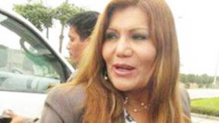 Quedó suspendida la audiencia sobre el caso Alicia Delgado