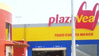 ASPEC asegura que Plaza Vea extenderá ofertas de Navidad